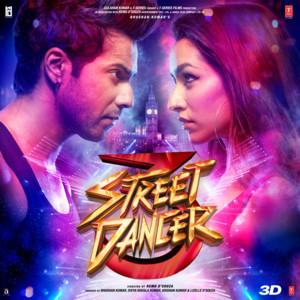 Street Dancer 3D album