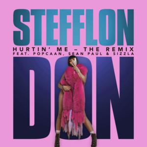 Hurtin' Me (The Remix)