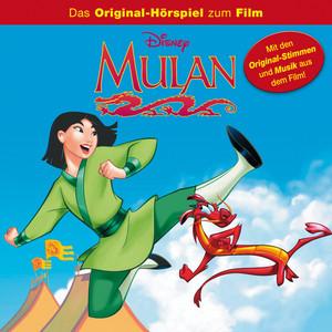 Mulan (Das Original-Hörspiel zum Film) Audiobook