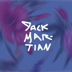 Jack Martian album