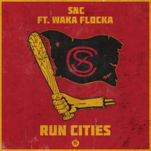 Run Cities