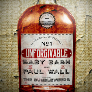 Unforgivable (feat. Paul Wall)