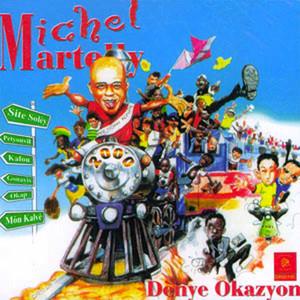 Se Ou Mwen Vle by Michel Martelly