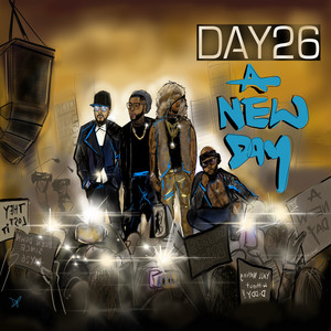 A New Day - EP