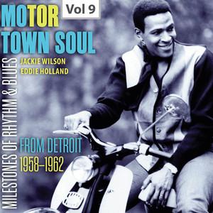 Milestones of Rhythm & Blues: Motor Town Soul, Vol. 9 album