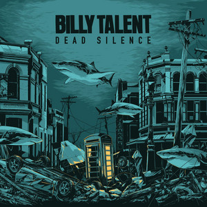 Surprise Surprise by Billy Talent