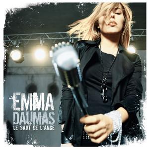 Le Saut De L'Ange - Emma Daumas