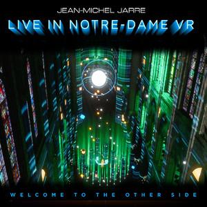 Oxygene, Pt. 2 - JMJ Rework of Kosinski Remix Live In Notre-Dame Binaural Headphone Mix by Jean-Michel Jarre