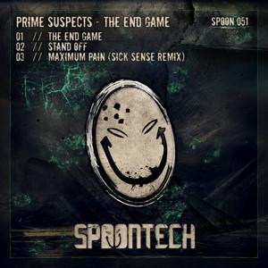 The End Game - Original Mix cover art