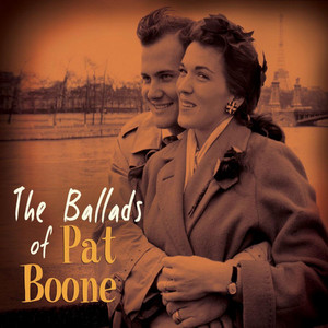 My Queen in Calico by Pat Boone & Shirley