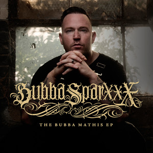 The Bubba Mathis EP