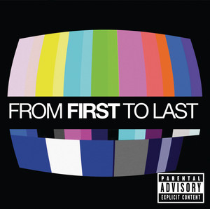 From First to Last – Worlds Away (Studio Acapella)