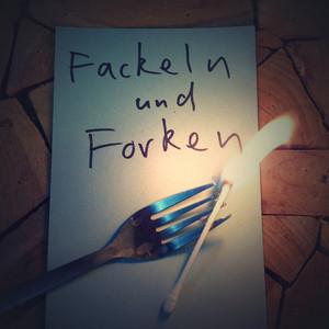 Fackeln und Forken