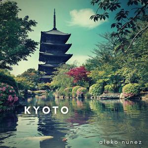 Kyoto (Arr. for Guitar) cover art