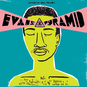 Where Love Lives by Evans Pyramid