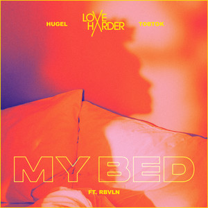 My Bed (feat. RBVLN)