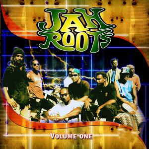 Jah Roots Vol. 1