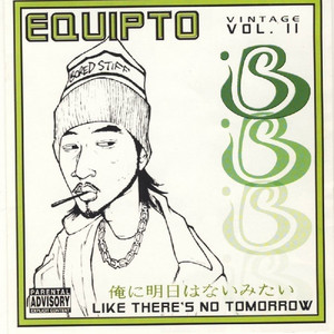 Vintage, Vol. II: Like There's No Tomorrow