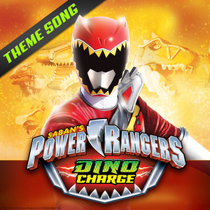 Power Rangers Dino Charge Theme Song - Extended Fu... cover art