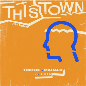 This Town (PS1 Remix)