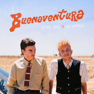 Buenaventura cover art