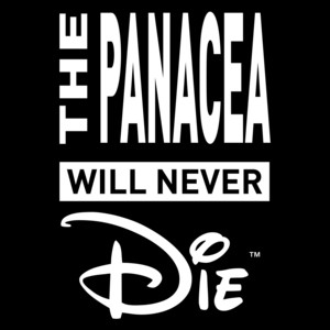 The Panacea will never die EP