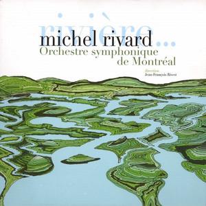 Rivière … et autres chansons symphoniques album