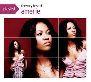 Playlist: The Very Best of Amerie album