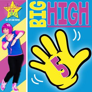 Give a Big High Five!