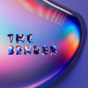 The Bender (with Brando) cover art