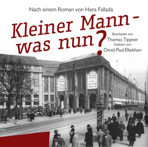 Kleiner Mann - was nun? Audiobook