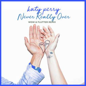 Never Really Over (Wow & Flutter Remix)