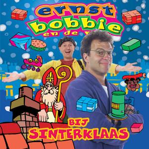 Bij Sinterklaas (Hoorspel)