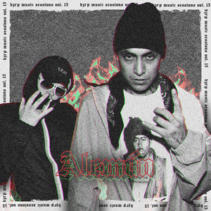 Aleman: Bzrp Music Sessions, Vol. 15 cover art