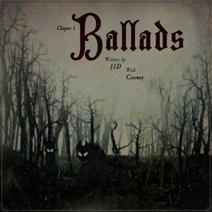 Ballads (with Conway The Machine)