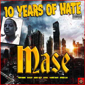 10 Years Of Hate