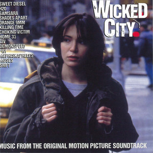 Wicked City album