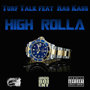 High Rolla cover art