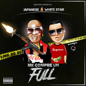 Sinfonico Presenta: Me Compre Un Full (Japanese & White Star Remix)