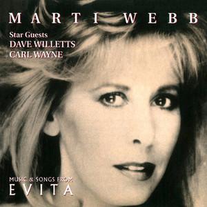 Music & Songs From Evita album