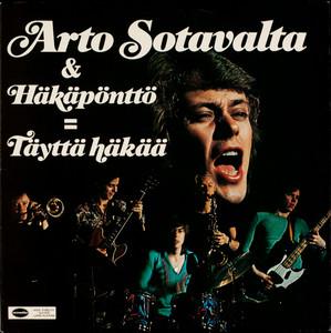 Arto Sotavalta profile picture