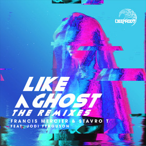 Like A Ghost - Mr Brackets Remix cover art