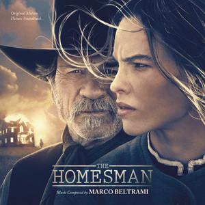 The Homesman End Credits