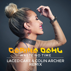 Waste No Time (Laced Cake & Colin Archer Remix)