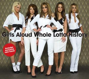 Whole Lotta History