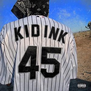 45 cover art