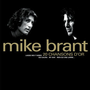 20 Chansons D'or - Mike Brant