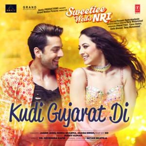 Kudi Gujarat Di cover art