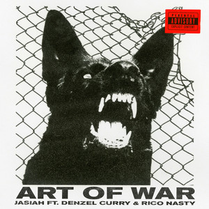 Art of War (feat. Denzel Curry & Rico Nasty)