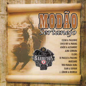 Modão Sertanejo album